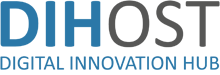 dihost logo