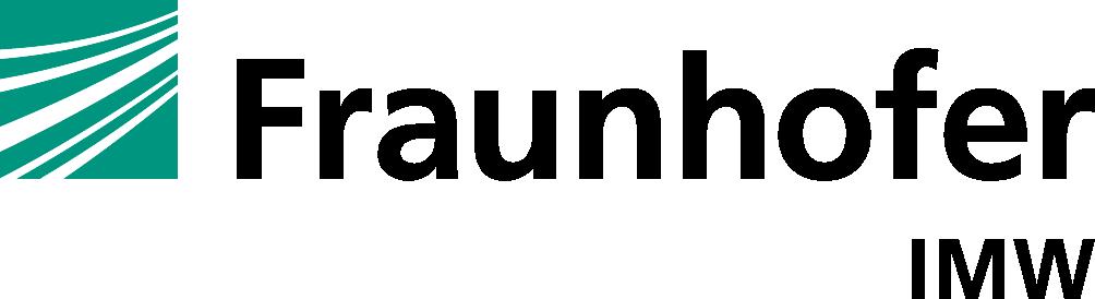 Fraunhofer IMW Logo
